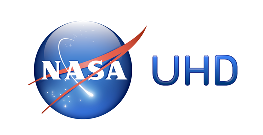 Nasa UHD Channel